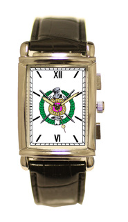 Fraternity Corporate Wrist Watch