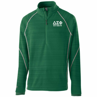 Fraternity Deviate Pullover