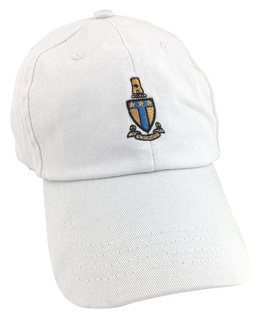Fraternity Discount Crest - Shield Hats - CLOSEOUT!