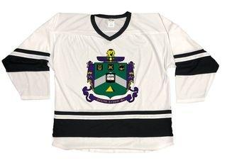 Fraternity Faceoff Hockey Jersey