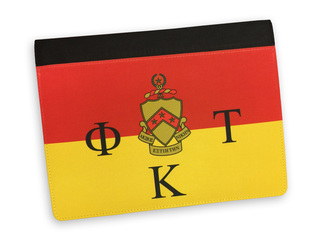 Fraternity Flag Portfolio