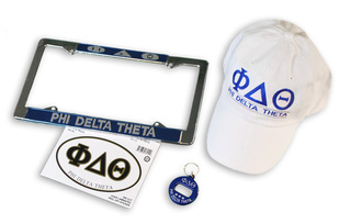 Fraternity Gift Sets