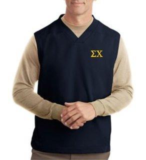 Fraternity Golf Vest