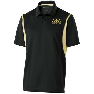 Fraternity Integrate Polo