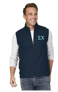 Fraternity Pack-N-Go Vest