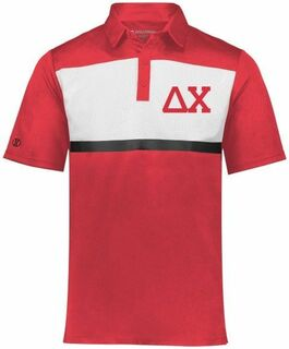 Fraternity Prism Bold Polo