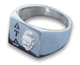Fraternity Rings
