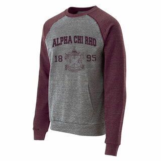 Fraternity Roster Crewneck