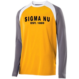 Fraternity Shield Shirt