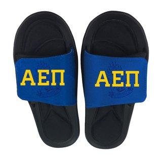 Fraternity Slide On Sandals