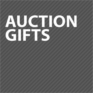 Fraternity & Sorority Auction Gifts