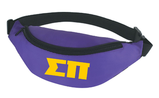 Fraternity & Sorority Fanny Pack - CLOSEOUT $6.99