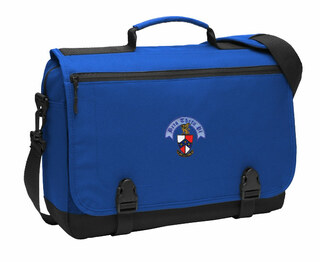 DISCOUNT-Fraternity & Sorority Greek Briefcase