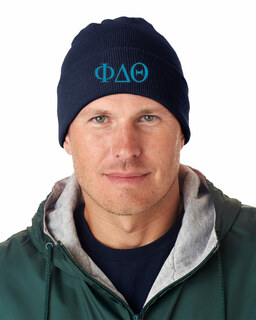 Fraternity / Sorority Knit Cap