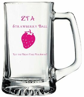 Fraternity & Sorority Mugs