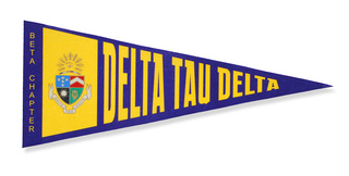 Fraternity / Sorority Pennants