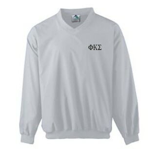Fraternity / Sorority Pullover