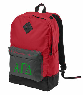 DISCOUNT-Fraternity & Sorority Retro Backpack