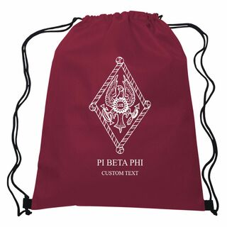Fraternity & Sorority Sports Pack Bag