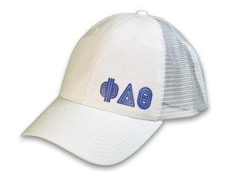 Fraternity & Sorority Trucker Hats