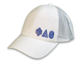 Fraternity & Sorority Trucker Hats