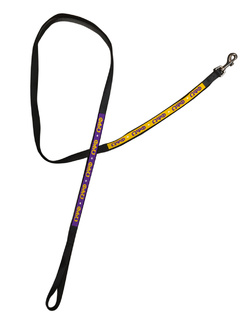 Fraternity & Sorroity Dog Leash