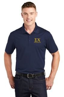 Fraternity Sports Polo