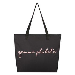 Gamma Phi Beta Melody Tote Bag