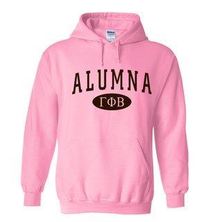 Gamma Phi Beta Alumna Sweatshirt Hoodie