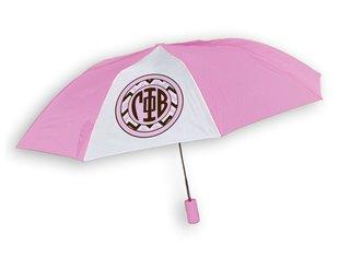 Gamma Phi Beta Chevron Umbrella