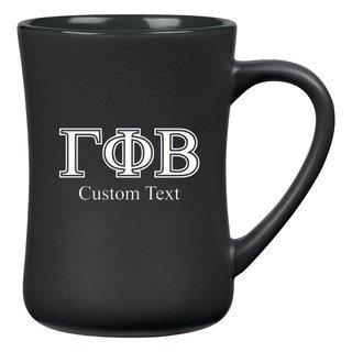Gamma Phi Beta Coffee House Mug