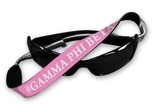 Gamma Phi Beta Croakies