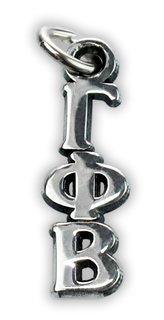 Gamma Phi Beta Jewelry Lavalieres