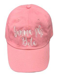 Gamma Phi Beta Magnolia Skies Ball Cap