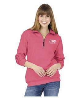 Gamma Phi Beta Custom Fashion Pullover