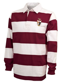 Gamma Phi Beta Rugby Shirt