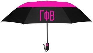 Gamma Phi Beta Thunder Umbrella
