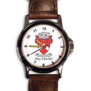Gamma Sigma Sigma Admiral Watch