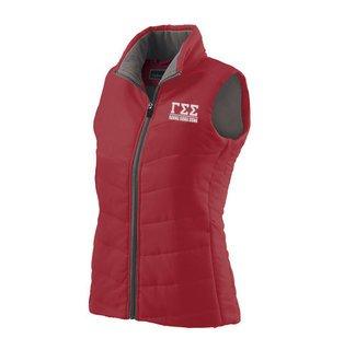 Gamma Sigma Sigma Admire Vest