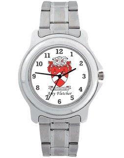 Gamma Sigma Sigma Commander Watch