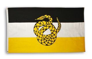 Giant Fraternity Flag