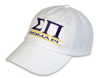Greek Ball Caps