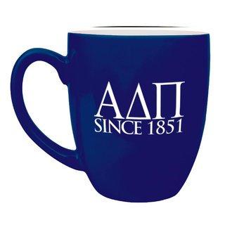 Greek Bistro Mug