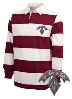 Greek Classic Rugby Shirt