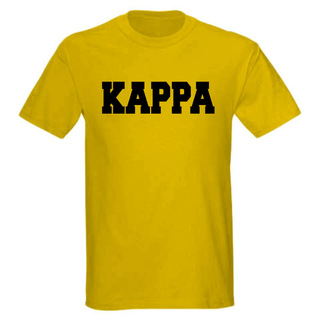 Greek College T-shirt