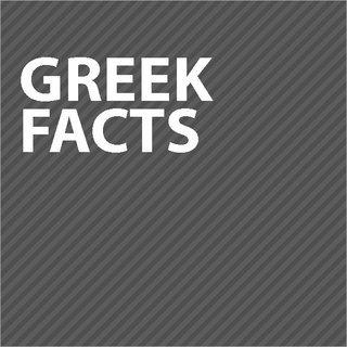 Greek Facts & Info