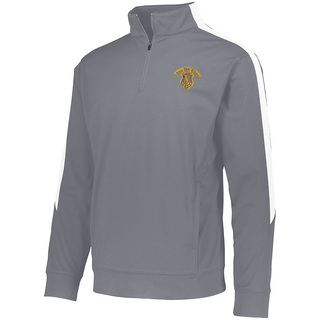 DISCOUNT-Iota Phi Theta-  World Famous Greek Crest - Shield Medalist Pullover