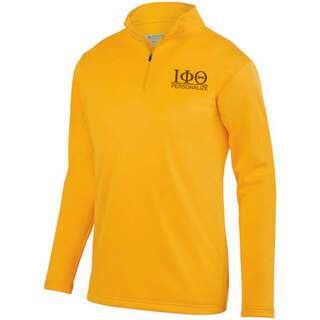 Iota Phi Theta- $40 World Famous Wicking Fleece Pullover