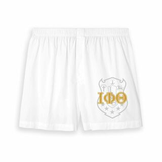 Iota Phi Theta Boxer Shorts