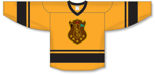 Iota Phi Theta League Hockey Jersey